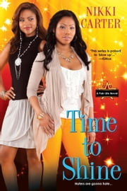 Time to Shine ebook by Nikki Carter