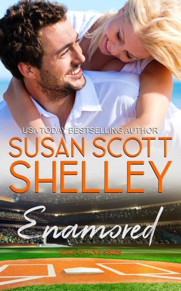 Enamored ebook by Susan Scott Shelley