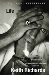 Life ebook by Keith Richards