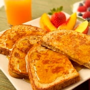 The French Toast Cookbook - 107 Recipes ebook by Anonymous