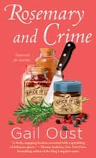 Rosemary and Crime ebook by Gail Oust