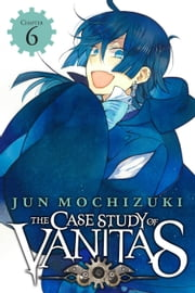 The Case Study of Vanitas, Chapter 6 ebook by Jun Mochizuki