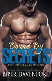 Bound by Secrets ebook by Piper Davenport