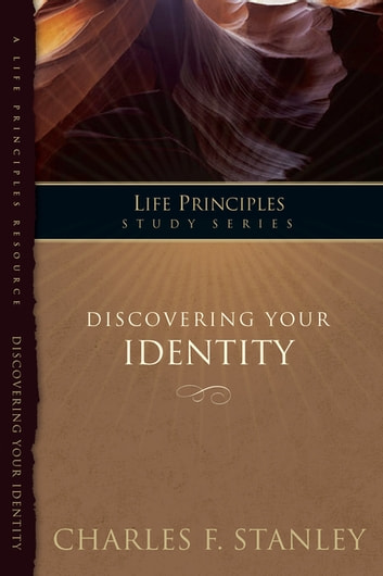 Discovering Your Identity ebook by Charles F. Stanley