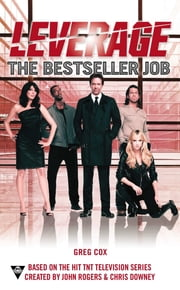 The Bestseller Job ebook by Greg Cox,Electric Entertainment