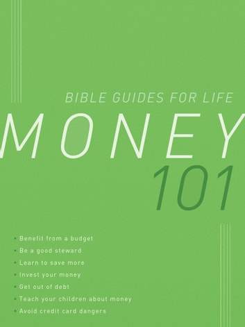 Money 101 ebook by Christopher D. Hudson,Carol Smith