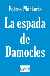 La espada de Damocles ebook by Petros Márkaris