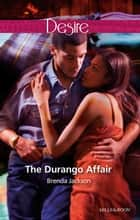 The Durango Affair 電子書 by Brenda Jackson