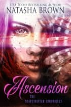 Ascension ebook by Natasha Brown
