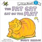 The Fat Cat Sat on the Mat audiobook by Nurit Karlin
