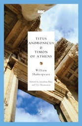 Titus Andronicus & Timon of Athens ebook by William Shakespeare