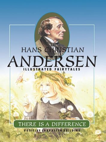 There is a Difference ebook by Hans Christian Andersen,Florence Magnin