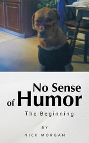 No Sense of Humor - The Beginning ebook by Nick Morgan