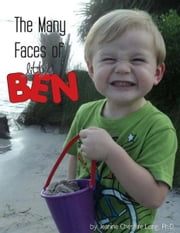 The Many Faces of Little Ben ebook by Jeanine Long