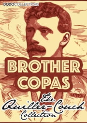 Brother Copas ebook by Arthur Quiller-Couch
