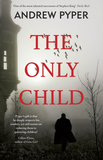 The Only Child - The terrifying thriller that will blow your mind ebook by Andrew Pyper