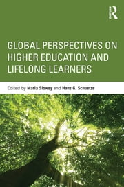 Global perspectives on higher education and lifelong learners ebook by