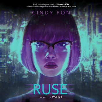 Ruse audiobook by Cindy Pon