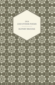 1914 and Other Poems ebook by Rupert Brooke