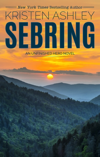 Sebring ebook by Kristen Ashley
