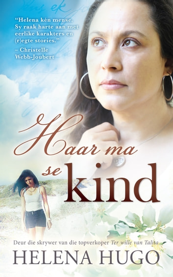 Haar ma se kind ebook by Helena Hugo