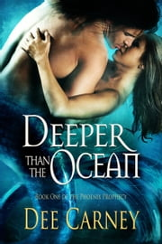 Deeper than the Ocean ebook by Dee Carney