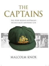 The Captains ebook by Malcolm Knox