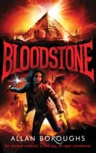 Bloodstone eBook by Allan Boroughs