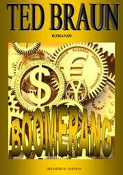 BOOMERANG - Prossimamente ebook by TED BRAUN