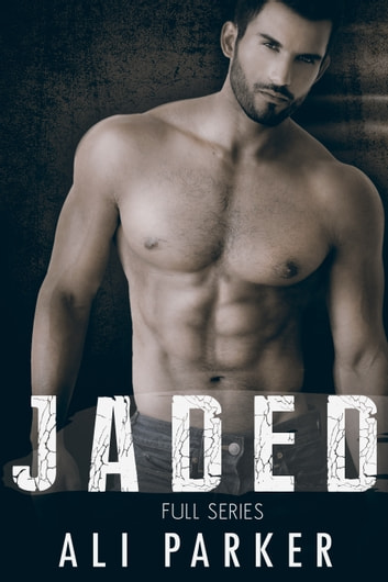 Jaded ebook by Ali Parker