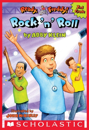 Rock'n'Roll ebook by Abby Klein