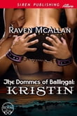 The Dommes of Ballingal: Kristin