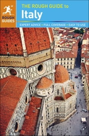 The Rough Guide to Italy ebook by Rough Guides