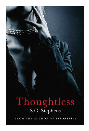 Thoughtless ebook by S.C. Stephens