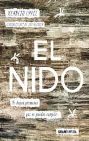 El nido ebook by Kenneth Oppel