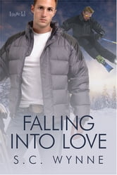 Falling into Love ebook by S.C. Wynne