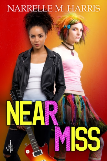 Near Miss ebook by Narrelle M Harris