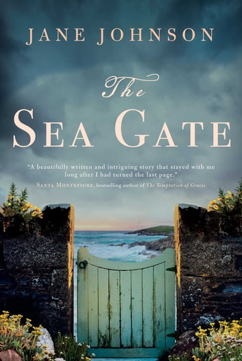 The Sea Gate ebook by Jane Johnson