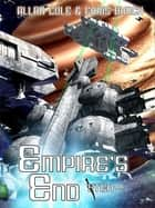 Empire's End (Sten #8) ebook by Allan Cole, Chris Bunch