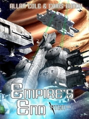 Empire's End (Sten #8) ebook by Allan Cole,Chris Bunch