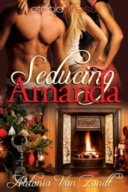 Seducing Amanda ebook by Antonia van Zandt
