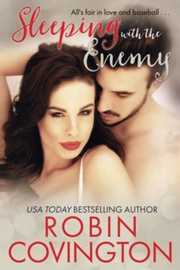 Sleeping With the Enemy ebook by Robin Covington