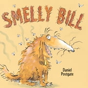 Smelly Bill ebook by Daniel Postgate