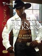 Cole's Red-Hot Pursuit ebook by Brenda Jackson
