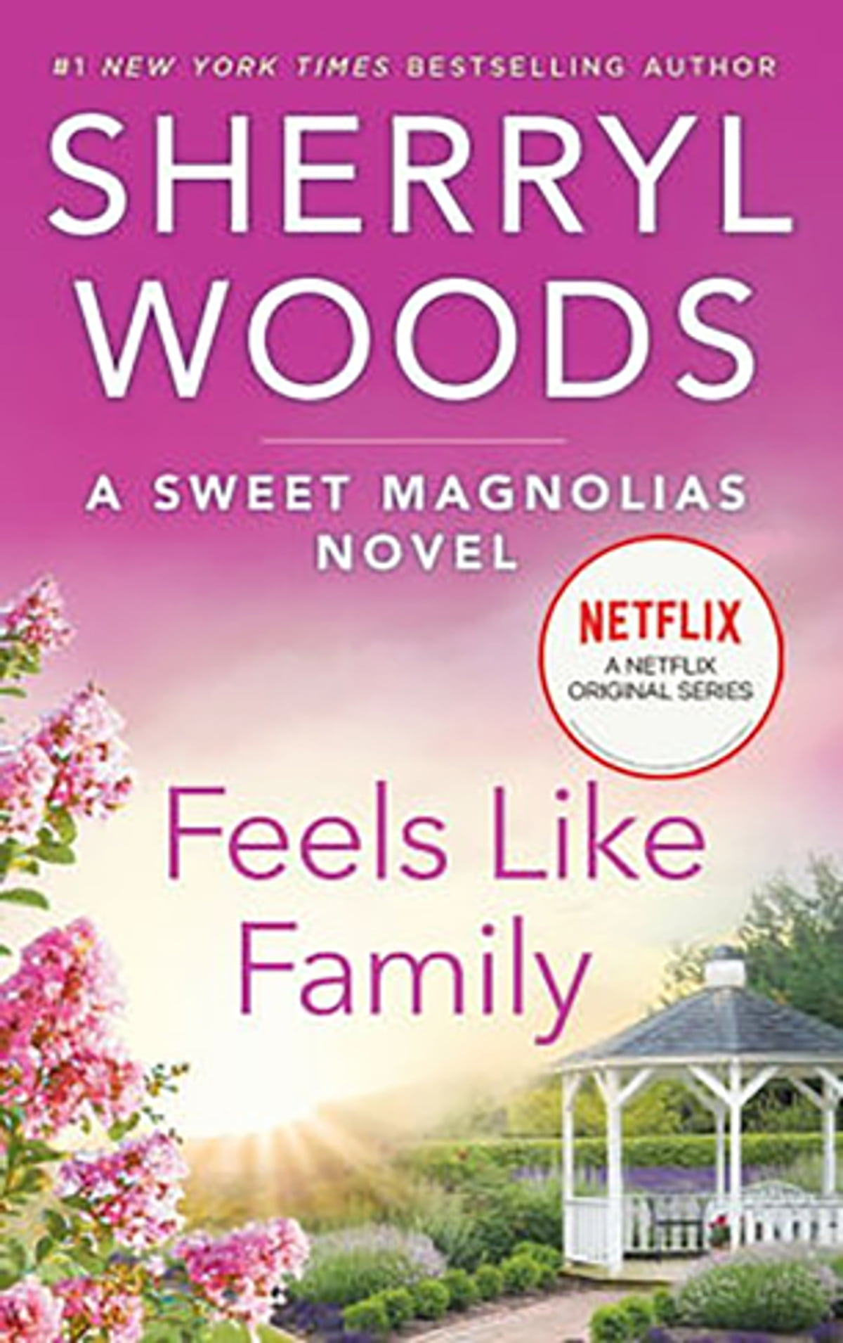 Feels Like Family eBook by Sherryl Woods - 9781459247512 | Rakuten Kobo  United States