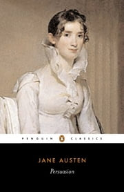 Persuasion ebook by Jane Austen,Gillian Beer,Gillian Beer