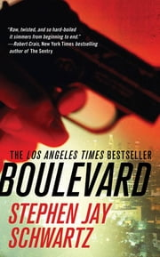 Boulevard ebook by Stephen Jay Schwartz