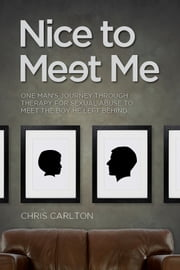 Nice To Meet Me ebook by C.K. Carlton