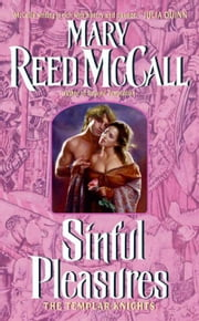 Sinful Pleasures ebook by Mary Reed McCall