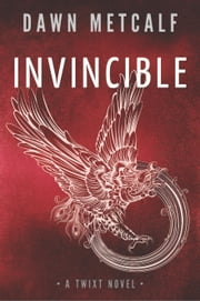 Invincible ebook by Dawn Metcalf
